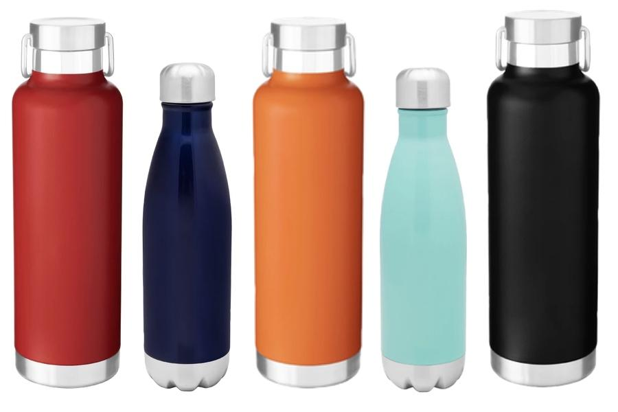 Eco-Friendly Water Bottles